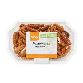 Coop Pecannoten Ongezouten product photo