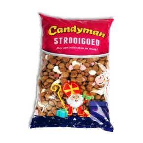Candyman Strooigoed product photo