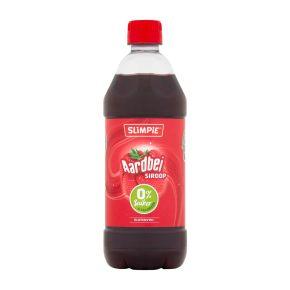 Aardbei Suikervrij product photo