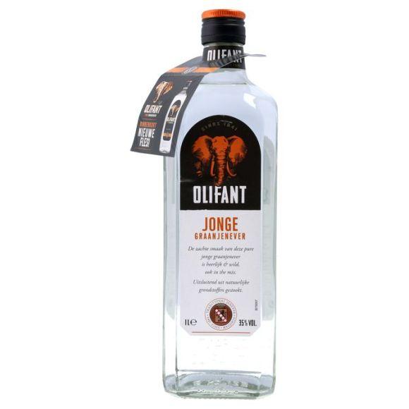 Olifant Jenever product photo