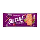 Sultana de Originele Fruitbiscuit bosvruchten 5x3 stuks product photo