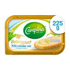 Campina Botergoud 70% minder vet melange product photo