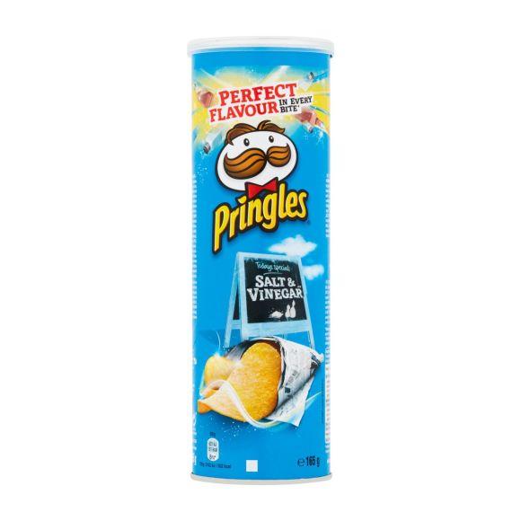 Pringles Salt & vinegar product photo