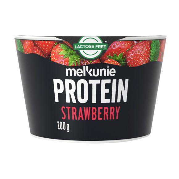 Melkunie Protein Kwark Aardbei product photo