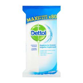 Hygienische Schoonmaakdoekjes product photo