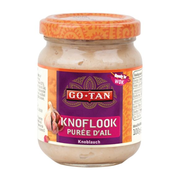 Go-Tan Knoflook product photo