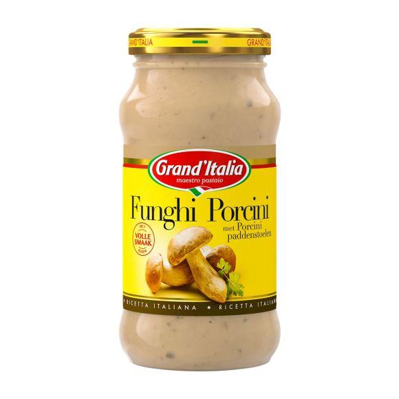 Grand'Italia Funghi porcini product photo