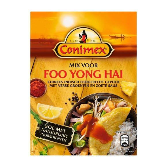 Conimex Mix foo yong hai product photo