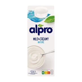 Alpro Mild & Creamy naturel product photo