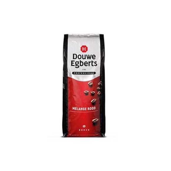 D.E. Melange rood bonen product photo