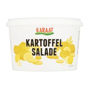 Karaat Aardappel salade product photo
