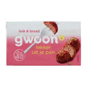 g'woon Bak & braad product photo