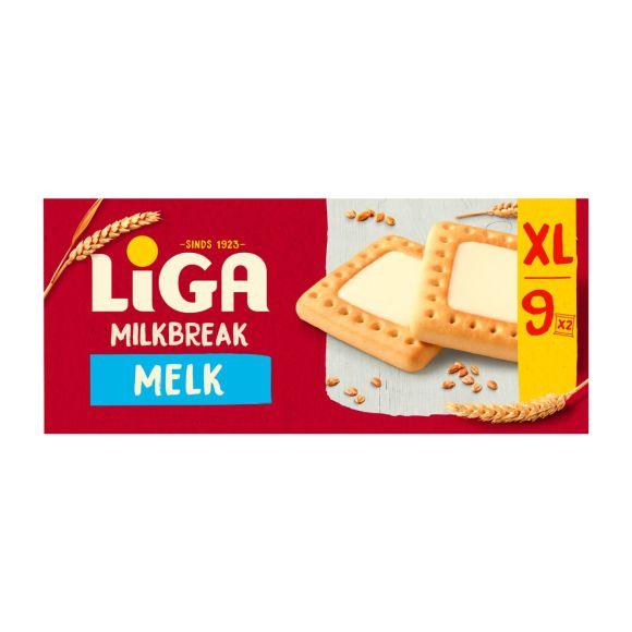 Liga Milkbreak melk XL product photo