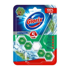 Glorix Power 5 Dennen Wc Blok product photo