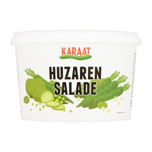 Karaat Huzaren salade product photo