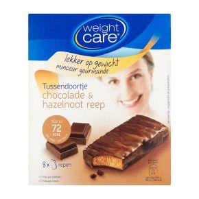 Tussendoortje Chocola & Hazelnoot product photo