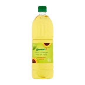 g'woon Zonnebloem olijfolie product photo