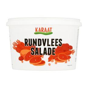 Karaat Rundvlees salade product photo