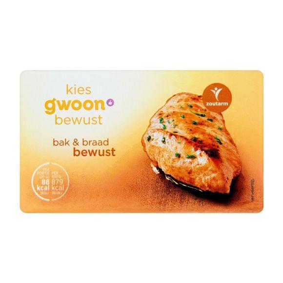 G'woon Bewust bak & braad product photo