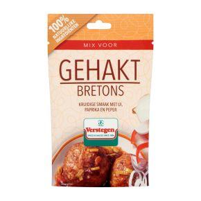 Verstegen Mix voor gehakt bretons product photo