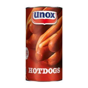 Unox  Hotdogs Worst product photo