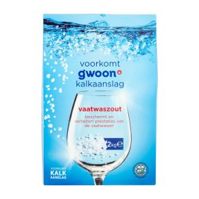 g'woon Vaatwaszout product photo