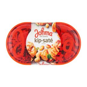 Johma Kip saté salade product photo