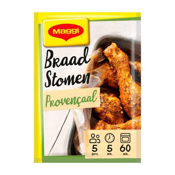 Maggi Braadstomen provençaal product photo
