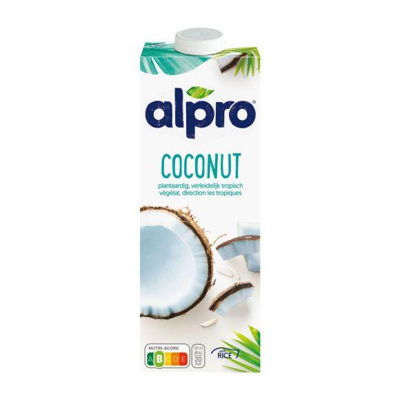 Alpro Kokosnootdrink original product photo