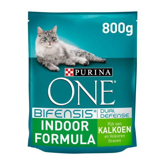 Purine One indoor kalkoen product photo