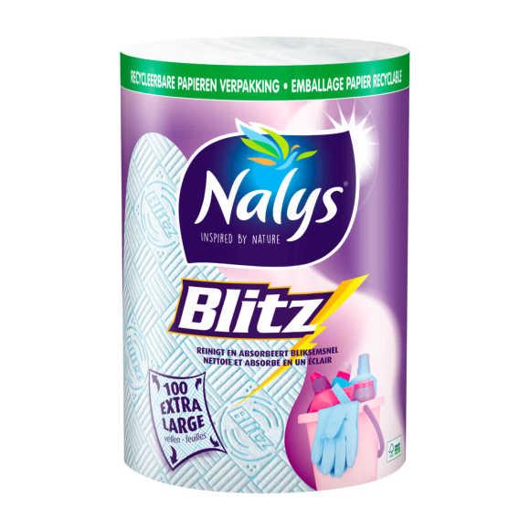 Nalys Blitz huishoudrol product photo