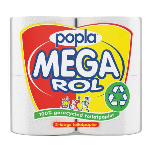 Toiletpapier Megarol 400 Vel product photo