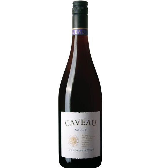 Caveau Merlot product photo