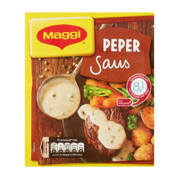 Maggi Pepersaus product photo
