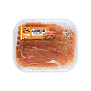 Top! van Coop Authentiek serrano ham product photo