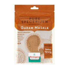 Verstegen Pure specerijen mengeling garam masala product photo