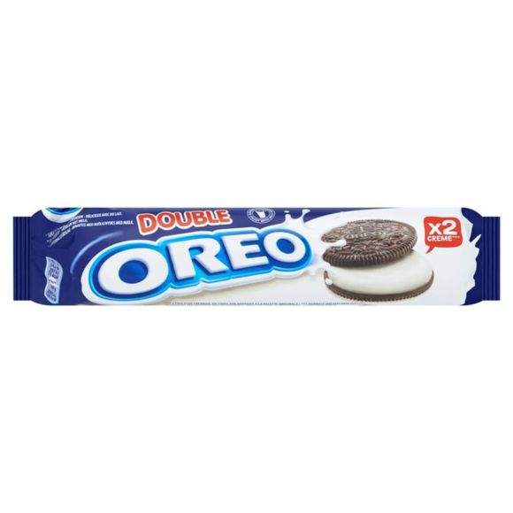 Oreo Double crème rollpack product photo