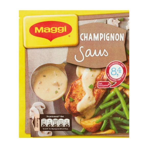 Maggi Champignonsaus product photo