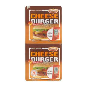 Flemming's 2 Cheeseburgers voordeelverpakking product photo