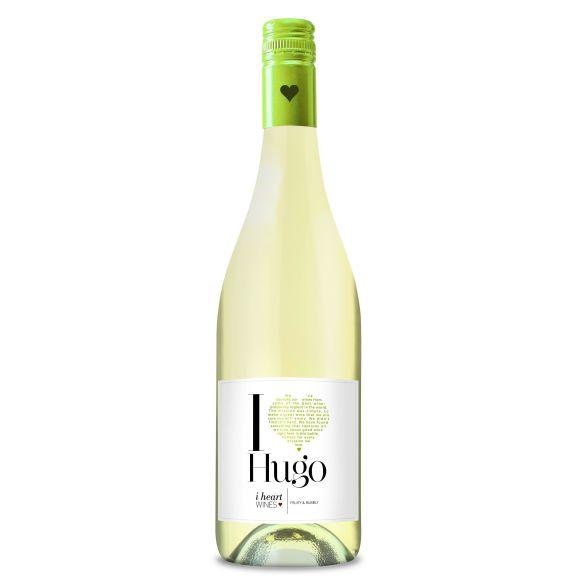 I Heart Hugo product photo