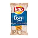 Lay's Oven baked roasted paprika product photo