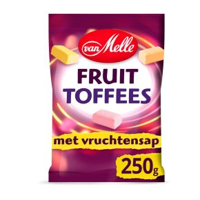 Van Melle fruittoffees product photo