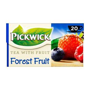 Pickwick Bosvruchten fruit thee product photo