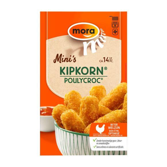 Mora Mini's Mini kipkorn product photo