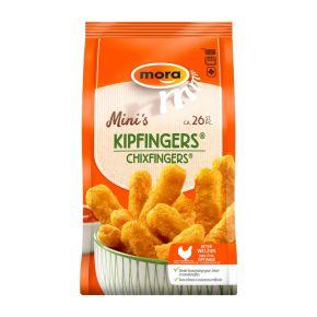 Mora Mini's kipfingers product photo