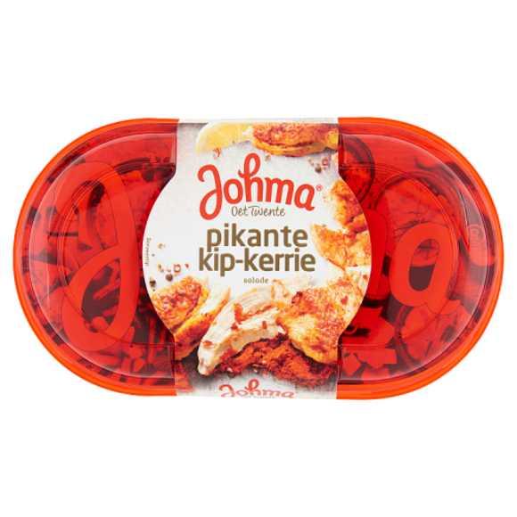 Johma Pikante kip kerrie salade product photo