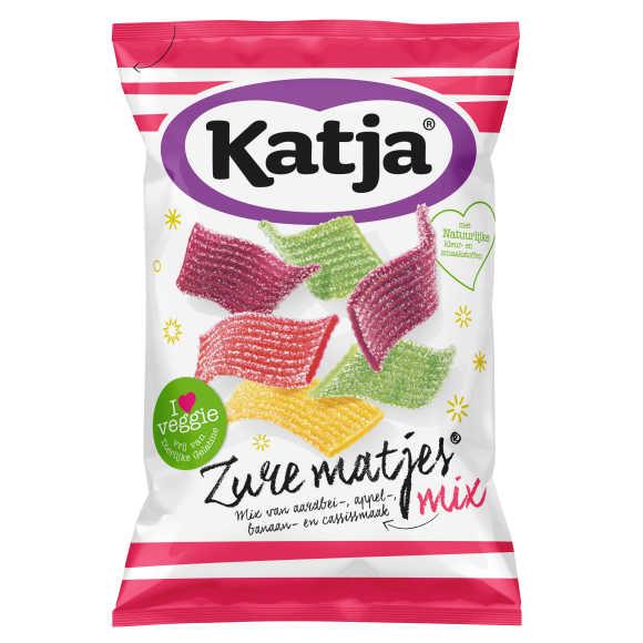 Katja Zure matjes product photo