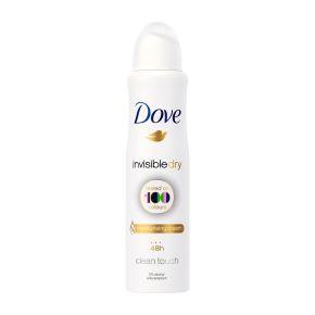 Dove  Invisible Dry Anti-transpirant Spray product photo