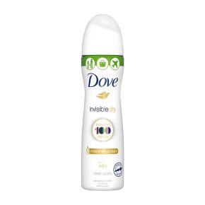 Dove Compressed Invisible Dry Anti-transpirant Spray product photo