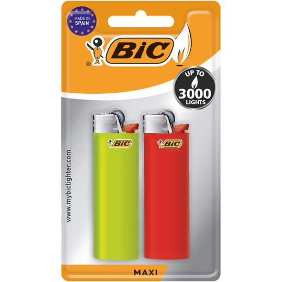 Bic Aanstekers product photo